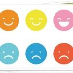 エイブラハム22段階の感情スケールとは?英語版と日本語版の比較も